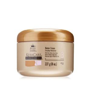 KeraCare Natural Textures Butter Cream