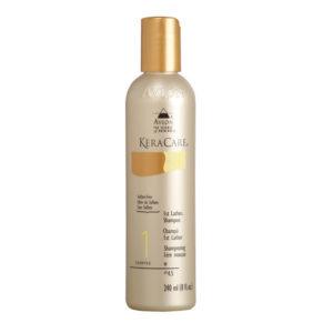 KeraCare 1st Lather Shampoo (Sulfate Free)