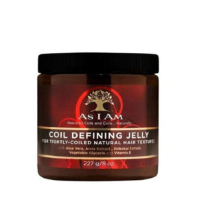 As I Am Coil Defining Jelly