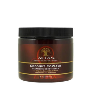 As I Am - Coconut Co Wash