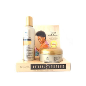 KeraCare Natural Textures Twist with Ease