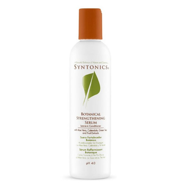 Syntonics Botanical Strengthening Serum Leave-In Conditioner