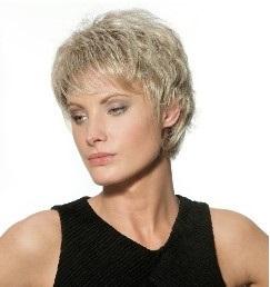 Perruque médicalisée Hair&Flex Alexis