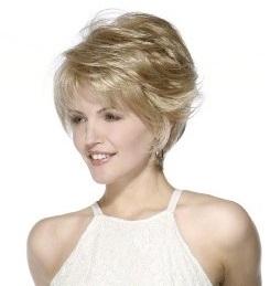 Perruque médicalisée Hair&Flex Diana