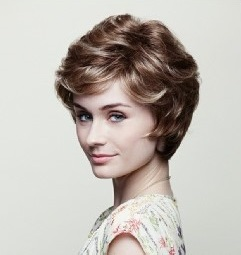 Perruque médicalisée Hair&Flex Emma