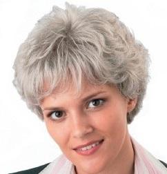 Perruque médicalisée Hair&Flex Eve