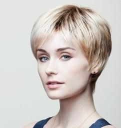 Perruque médicalisée Hair&Flex Molly