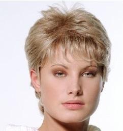 Perruque médicalisée Hair&Flex New Roma