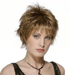 Perruque médicalisée Hair&Flex Stephanie