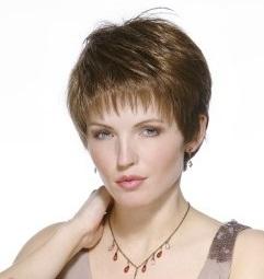 Perruque médicalisée Hair&Flex Twiggy