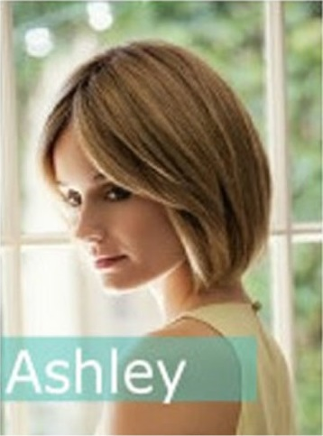 Perruque médicalisée Hair&Flex Ashley
