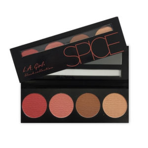 L A Girl Brick Blush SPICE