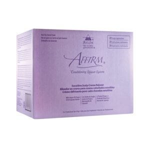 Affirm Sensitive Scalp Creme Relaxer Kit