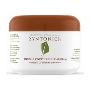 Syntonics Herbal Conditioning Hairdress
