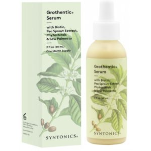 Syntonics Grothentic Serum (STEP 3)