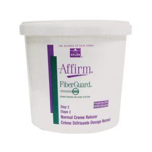 Affirm FiberGuard - Crème Relaxer (Step 2)