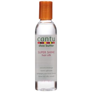 Cantu Shea butter - Super Shine Hair Silk