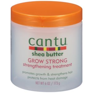 Cantu Shea butter - Grow Strong Strengthening Treatment