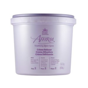 Affirm Creme Relaxer (Step 2) Mild