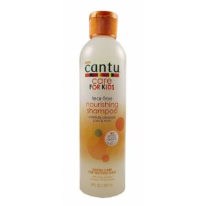 Cantu care for kids Tear-Free Nourishing Shampoo