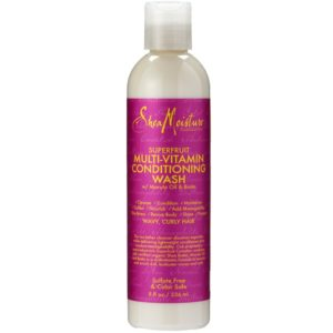 Shea Moisture SuperFruit Multi-Vitamin Conditioning Wash