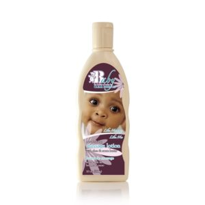 Clear Essence Baby Lotion with Shea & Cocoa Butter