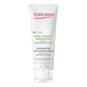 Topicrem AC Crème Hydratante Compensatrice