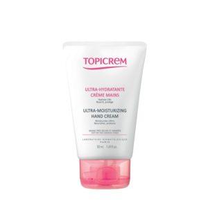 Topicrem Ultra-Hydratante Crème Mains
