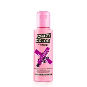 Crazy Color by Renbow Coloration semi-permanente 41 Cyclamen