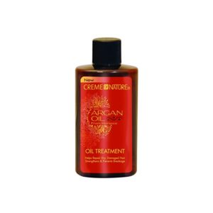 Creme of Nature Argan Oil Oil Treatment