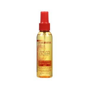 Creme of Nature Argan Oil Anti-Humidity Gloss & Shine Mist