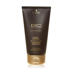 Schwarzkopf BC Oil Miracle Gold Shimmer Conditioner