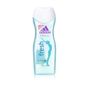 Adidas For Women Fresh Cool Mint Shower Gel