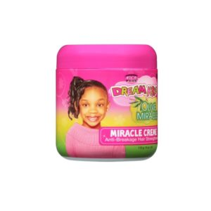 African Pride Dream Kids Olive Miracle Miracle Creme