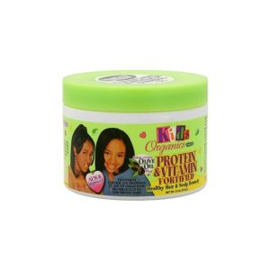 Africa's Best Kids Organics Protein & Vitamin Fortified Healthy Hair & Scalp Remedy