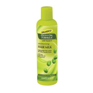 Palmer's Olive Oil Formula Moisturizing Hair Milk