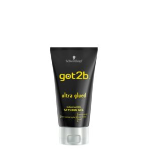 Schwarzkopf Got2B Ultra Glued Indestructible Styling Gel