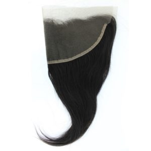 Closure Lace frontal 13x4 péruvienne ou malaisienne Straight (raide)