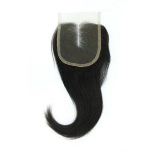 Closure Lace frontal 4x4 péruvienne ou malaisienne Straight (raide) Noire