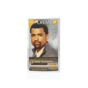 Creme of Nature Color For Men Rich Black 4.0