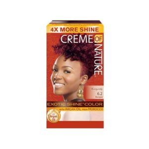 Creme of Nature Exotic Shine Color Burgundy 6.2