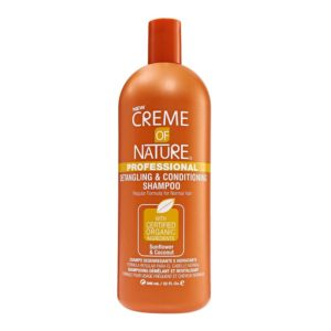 Creme of Nature Professional Detangling Conditioning Shampoo