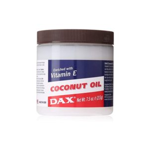 Dax Coconut Oil