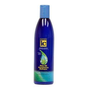 IC Fantasia Aloe Oil Strengthening Shampoo