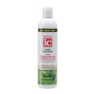 IC Fantasia Hair Polisher Daily Conditioner & Detangler