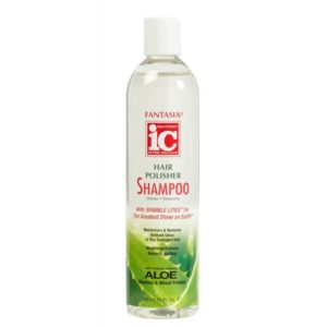 IC Fantasia Hair Polisher Shampoo