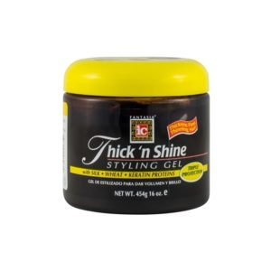 IC Fantasia Thick N Shine Styling Gel