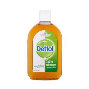 Dettol Liquide Antiseptique Désinfectant