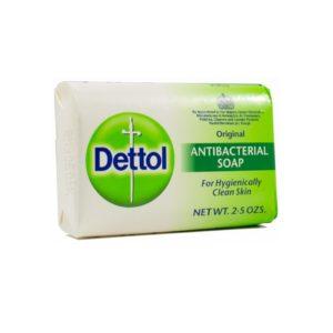 Dettol Savon Anti-bactérien Pour Mains