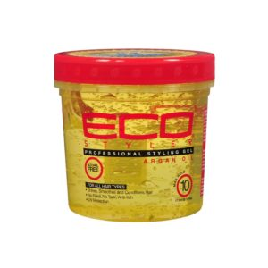 Eco Style Argan Oil Professional Styling Gel
